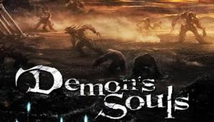 DemonsSouls - logo