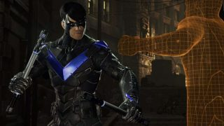 batman vr-nightwing