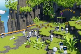 playroom vr platform