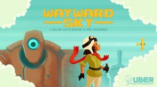 wayvard sky title